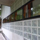 ガラスの家(ダルザス邸)